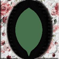 dolceluna roses vintage frame