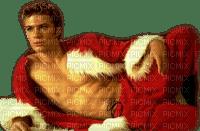 Kaz_Creations Christmas Man Homme