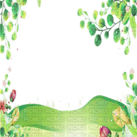 spring frame cadre printemps