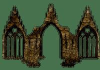 Gothic ,deko ,cadre.Pelageya