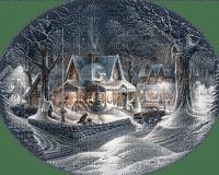 landscape  winter hiver wald house snow foret tree image  forest    fond background   landschaft paysage   tube