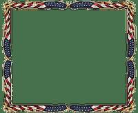 Kaz_Creations American Deco Frames Frame