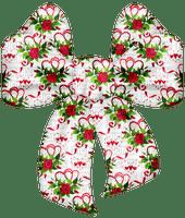 Kaz_Creations Valentine Deco Love Ribbon Bow