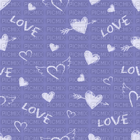Love, Heart, Hearts, Purple, Deco, Background, Backgrounds - Jitter.Bug.Girl