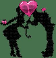 couple valentine