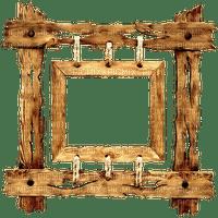 frame wooden deco  cadre en bois