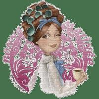 Cleo dame krulspelden