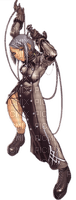 cecily-manga tube fille