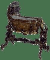 antique baby bassinet Joyful226