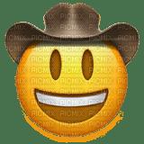 Cowboy Hat Face