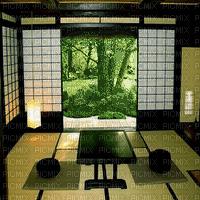 teahouse japan