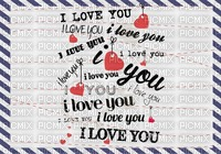 i love you Bb2