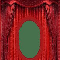curtain gardine rideau theater stage