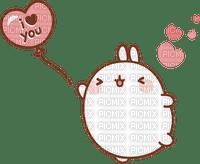 Cute mignon kawaii rabbit bunny lapin adorable