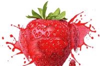 Strawberry Red Green - Bogusia