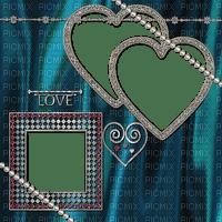 kehys, frame, background