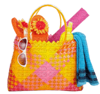 BAG BEACH DECO SAC PLAGE