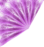 fond background purple effect