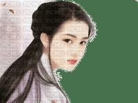 geisha by EstrellaCristal