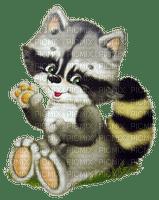 raton-Laveur-Anime