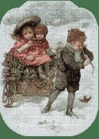 loly33 enfant noël hiver