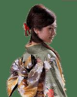 geisha asian woman FEMME ASIA