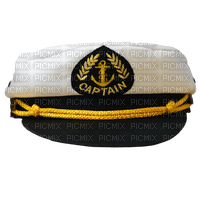 captains sailor cap marin chapeau