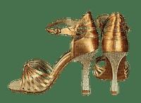 chaussure.dorée.cheyenne63