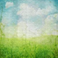 spring printemps frühling primavera весна wiosna overlay garden jardin grass meadow fond paysage deco tube