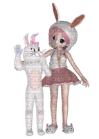 Kaz_Creations Dolls Easter