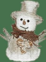 snowman, sunshine3