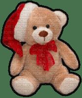 Noël.Teddy bear.Christmas.Toy.Jouet.Peluche.ours.Navidad.Oso.Victoriabea