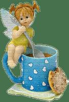 fee fairy cup