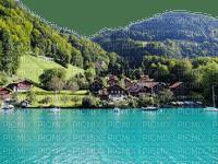 mountains montagnes berge landscape lake see lac background  summer ete  spring printemps  tube fond   paysage