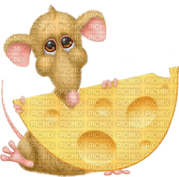 cheese käse fromage souris mouse maus deco fun tube