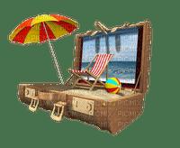 beach deco