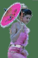 Kaz_Creations Woman Femme Parasol Umbrella
