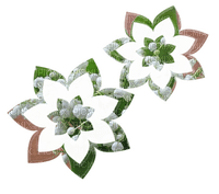 muguet deco etoiles lily of the valley deco