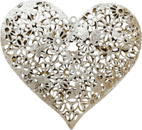 Coeur.Heart.Bijou.Jewel.Silver.Victoriabea