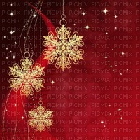 background decoration Christmas Red_Noël rouge