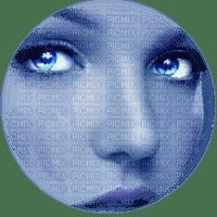 Kaz_Creations Woman Femme Face Eyes