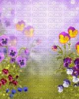 image encre couleur la nature paysage fleurs edited by me