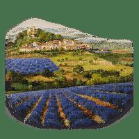 loly33 paysage lavander lavande