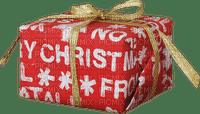 Noël décorations cadeau_Christmas decorations gift_tube
