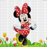 image encre bon anniversaire ink ivk multicolore fête à pois Minnie Disney edited by me