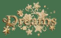 Dreams.Text.gold.stars.Victoriabea