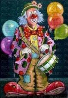 image encre cirque bon anniversaire edited by me
