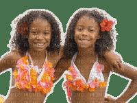 tropical child girl enfant fillette 👧👧