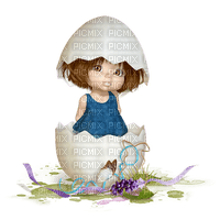 doll egg easter poupee oeuf pâques
