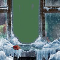 window glass fenster fenêtre   fenetre  room raum chambre  zimmer      maison  haus     christmas noel xmas weihnachten Navidad рождество natal   image  fond background winter hiver snow neige house tube
